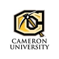 Cameron University Logo