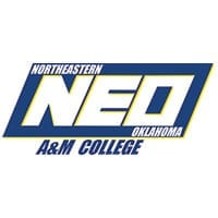 Northeastern Oklahoma A&M College Logo
