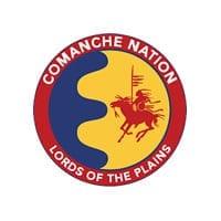 Comanche Nation Logo