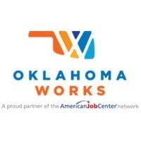 Oklahoma Works Logo