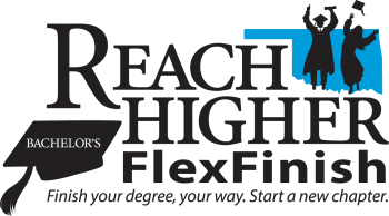 FlexFinish Bachelors Logo