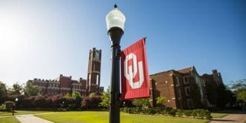 University of Oklahoma Extended Campus