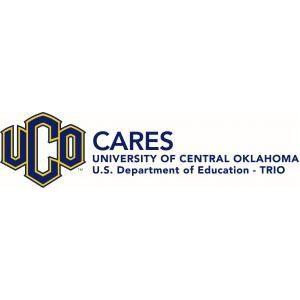 UCO Cares Logo