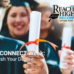 Reconnect Week: Reach Higher Oklahoma Program