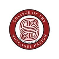 College of the Muscogee Nation Logo