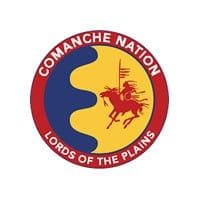 Comanche Nation Logo