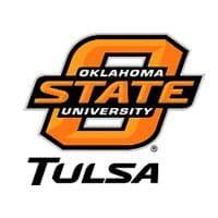 OSU Tulsa Logo