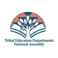 Tribal Education Department National Assembly Logo